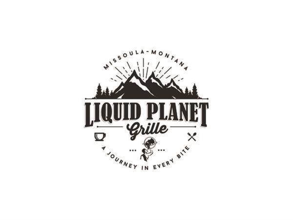 Liquid Planet Grille