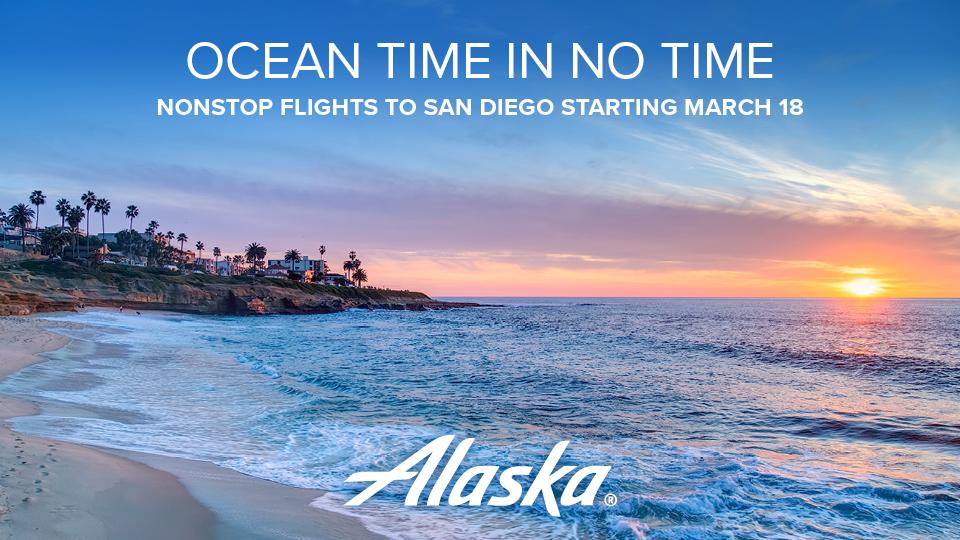 New Service - Alaska Airlines2